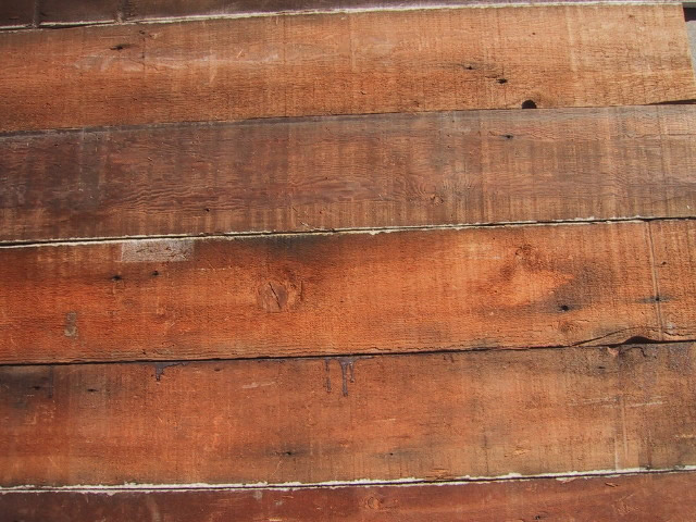 Recreated old barn wood from reclaimed lumber photo 4 for Reclaimed wood flooring seattle