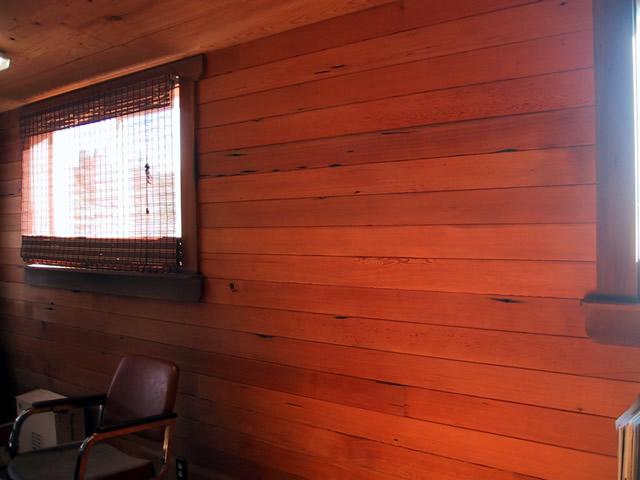 Doug Fir Reclaimed Wood Siding