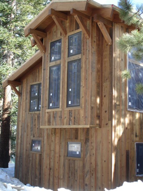 301 moved permanently for Recycled wood siding