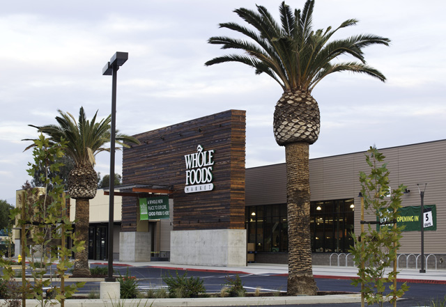 Whole Foods Blossom Hill San Jose Ca